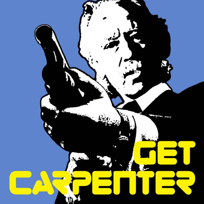 Get Carpenter cover art