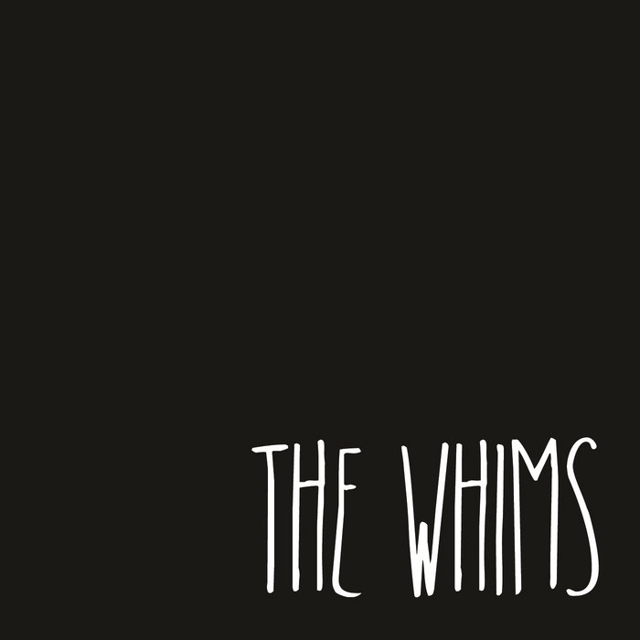 The Whims cover art