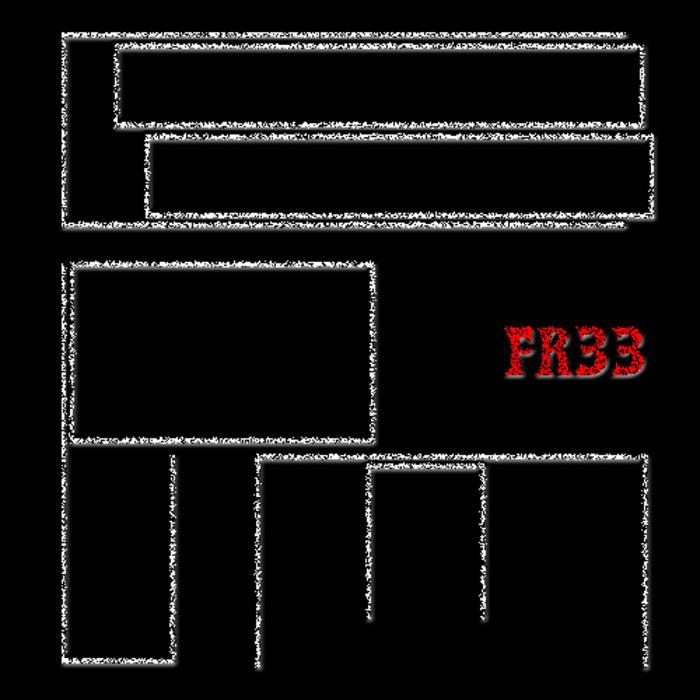 FR33 cover art