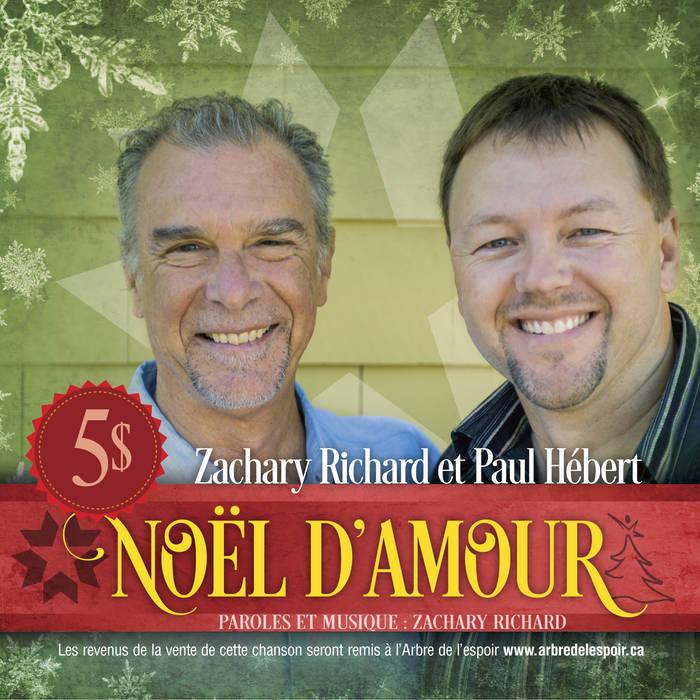 Noël d'amour cover art