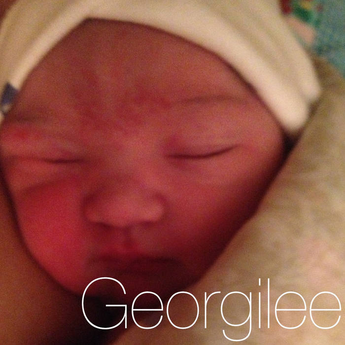 Georgilee cover art