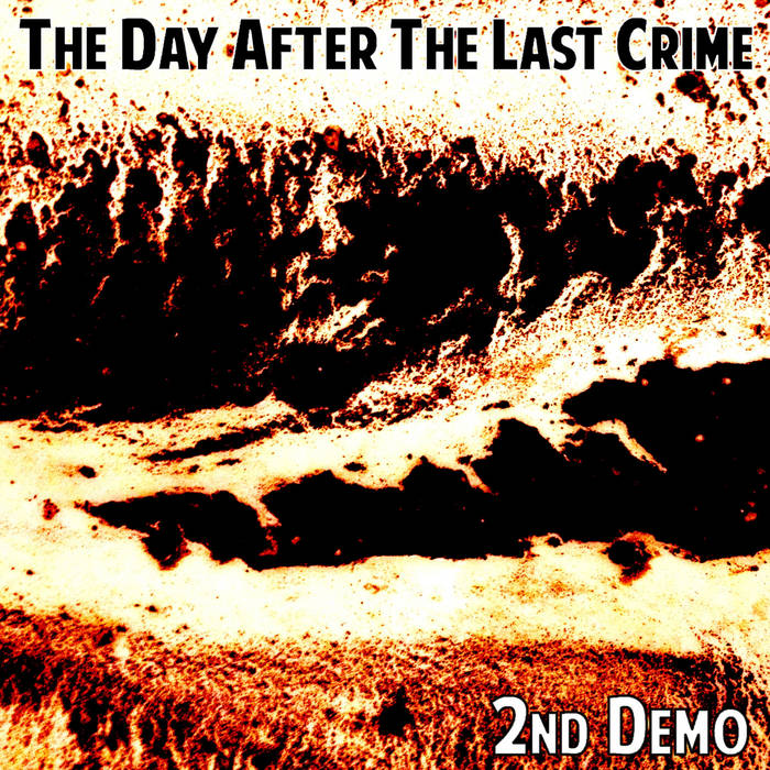2nd Demo cover art