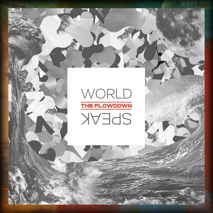 WorldSpeak cover art