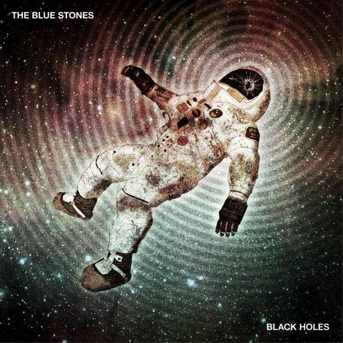 BLACK HOLES cover art