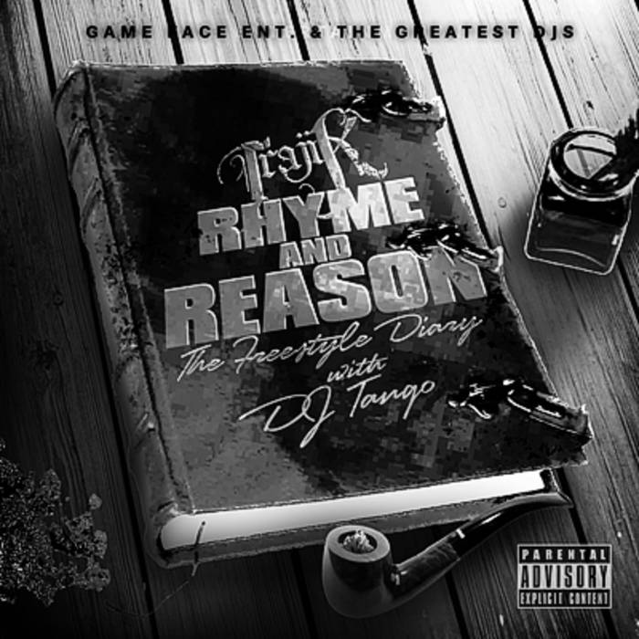 Rhyme & Reason: The Freestyle Diary Extended {untagged} cover art