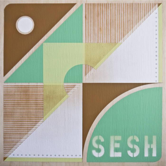 Sesh Mixtape cover art