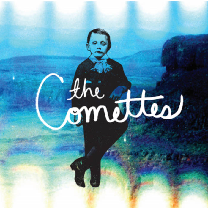 The Comettes cover art