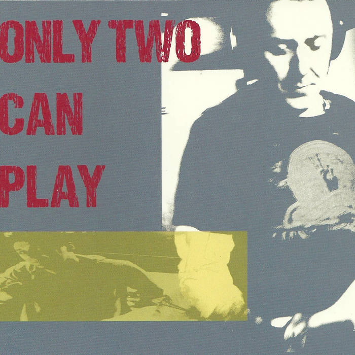 Only Two Can Play cover art