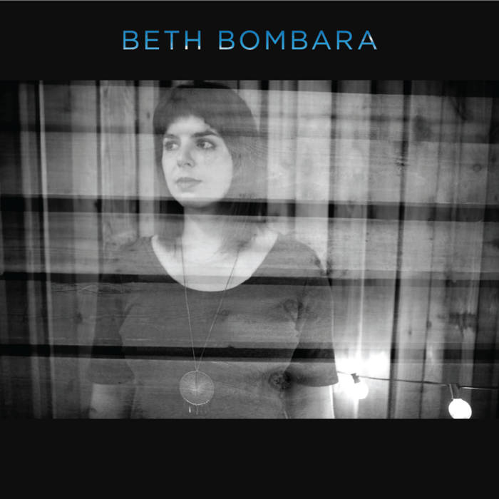 Beth Bombara cover art