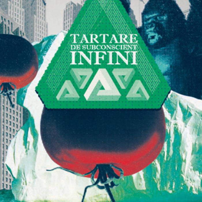 V/A - Tartare de subconscient infini cover art