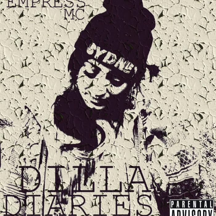 Dilla Diaries cover art