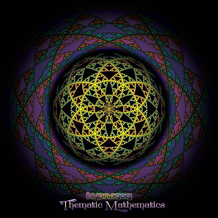 Thematic Mathematics cover art
