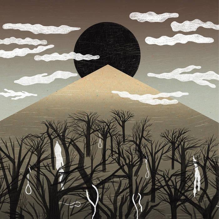 Aokigahara cover art