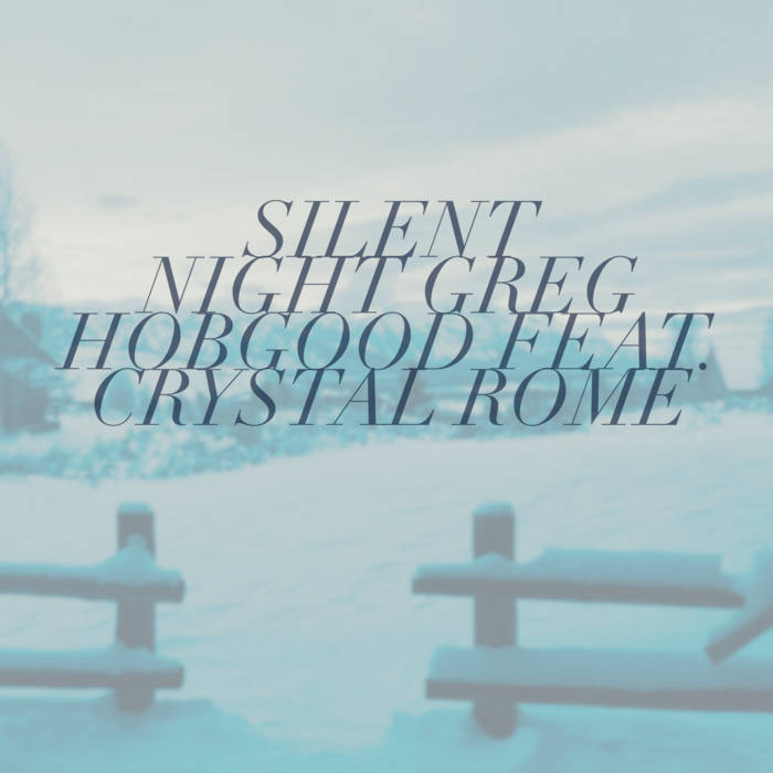 Silent Night (Feat. Crystal Rome) cover art