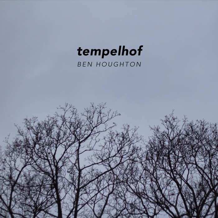 Tempelhof cover art