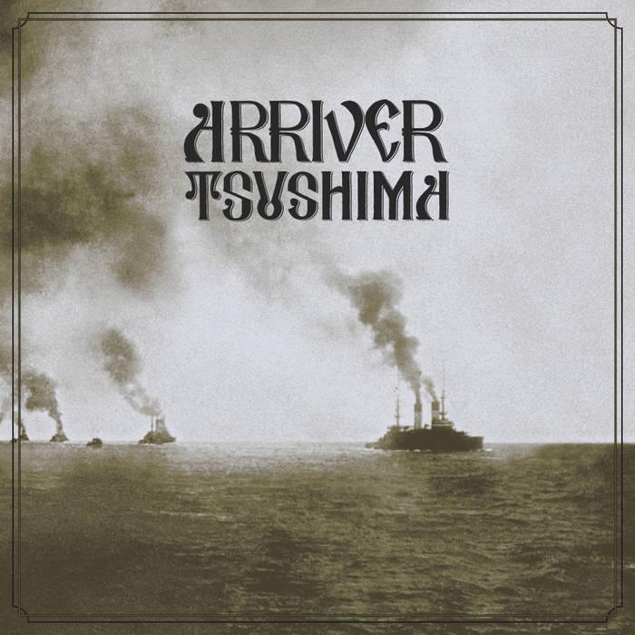TSUSHIMA cover art