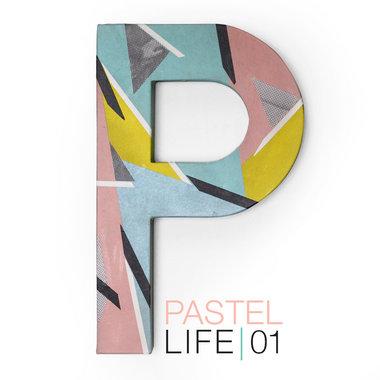PASTEL LIFE | 01 main photo