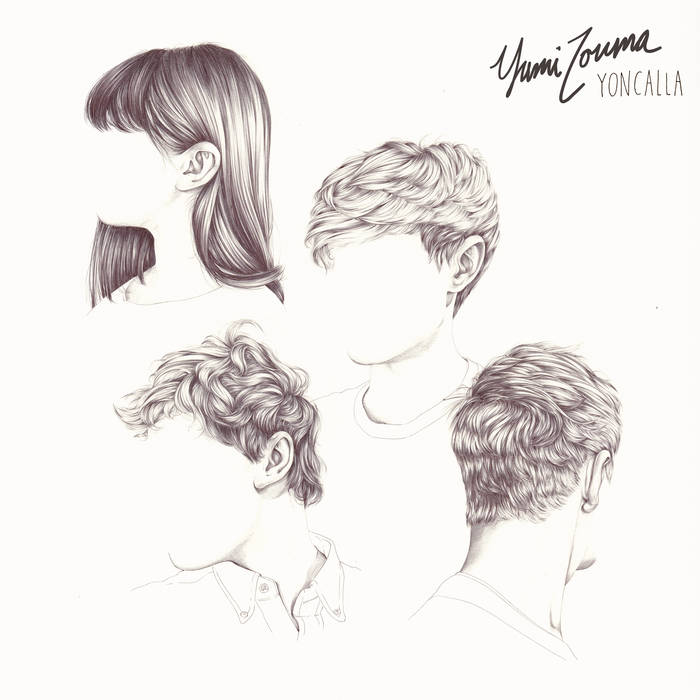 Yoncalla cover art