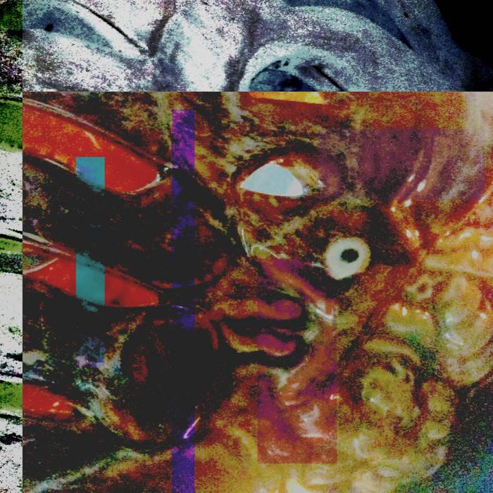 Kill Music Dead cover art
