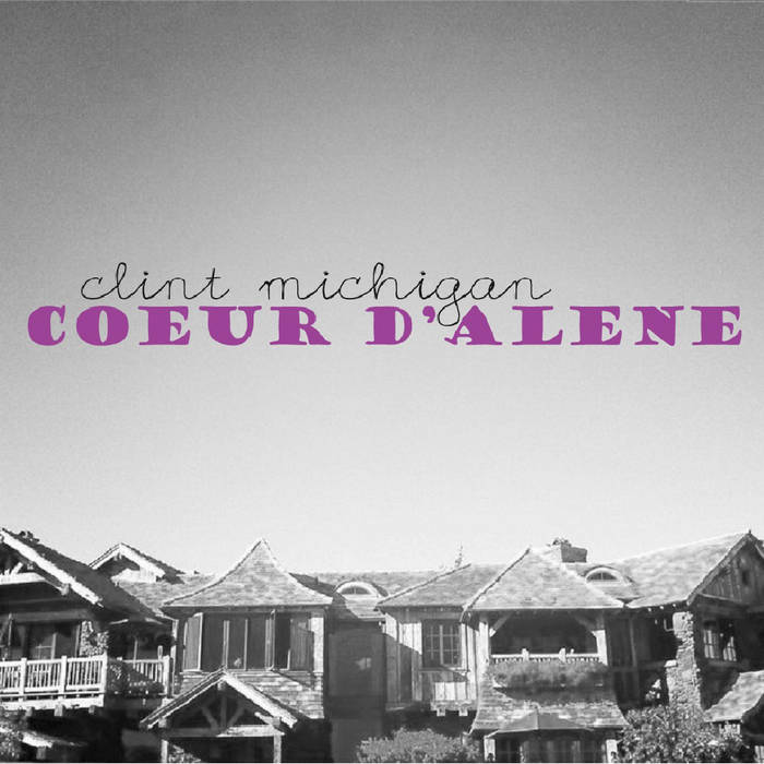 Coeur d'Alene cover art