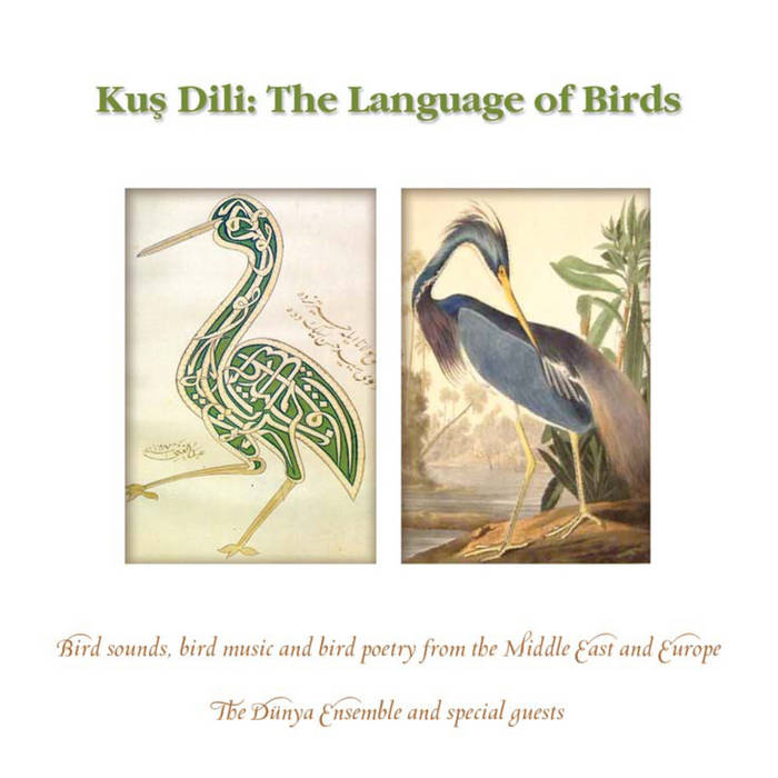 Kuş Dili: The Language of Birds cover art