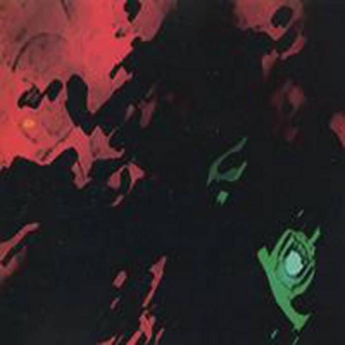 P.E.N. cover art