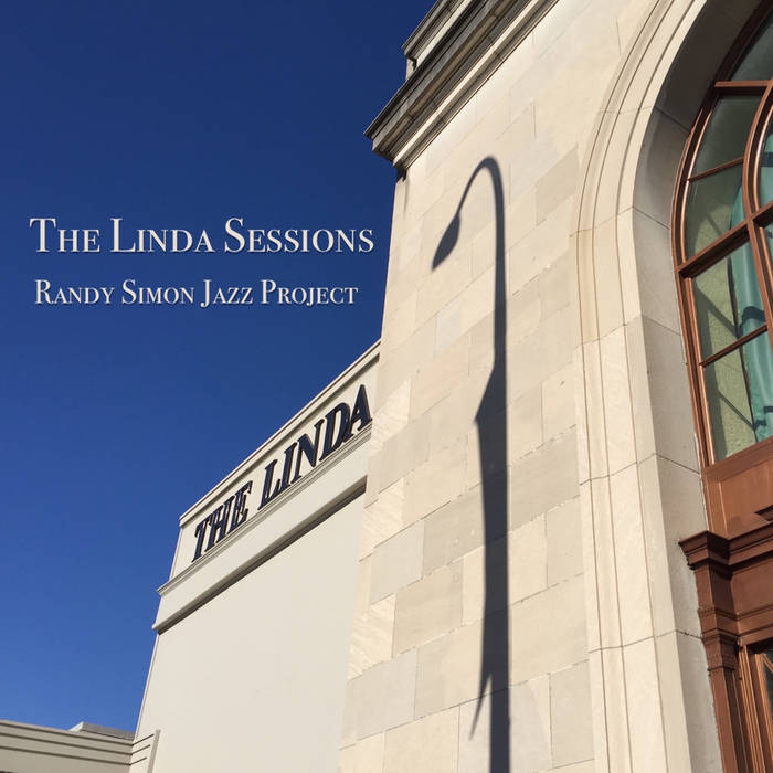 The Linda Sessions cover art