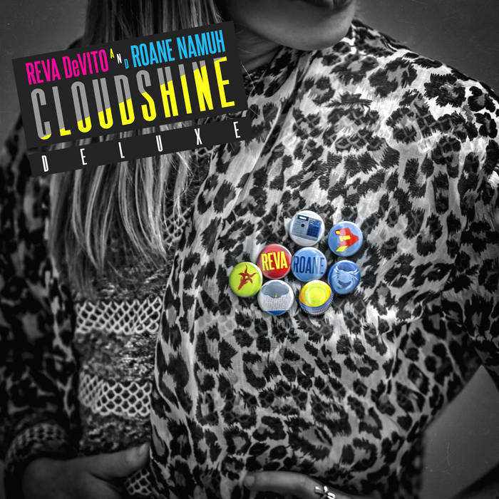 Cloudshine Deluxe cover art