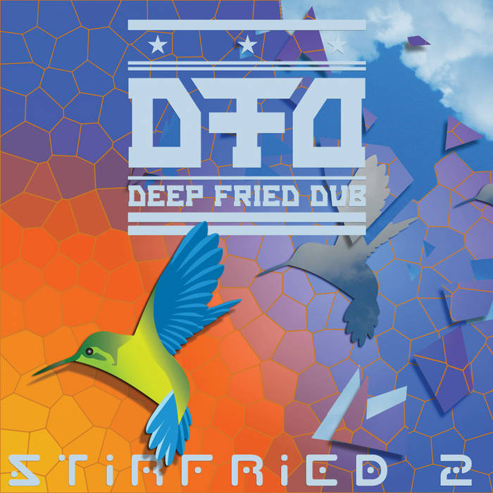 Stir Fried II cover art