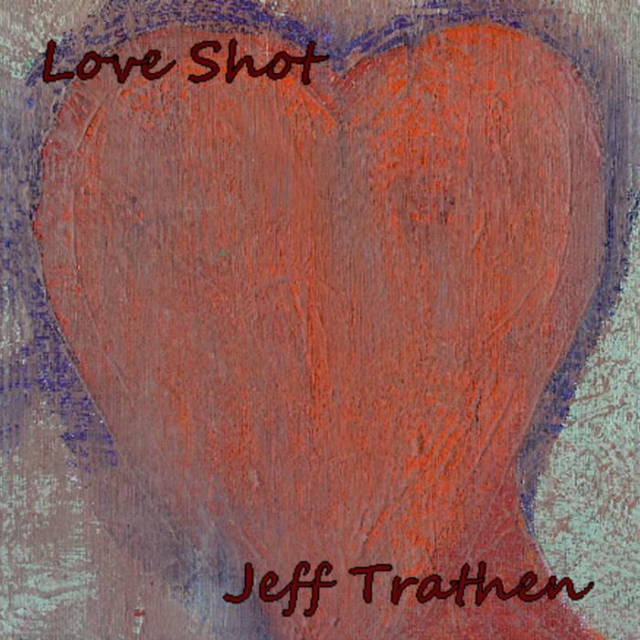 Love Shot cover art