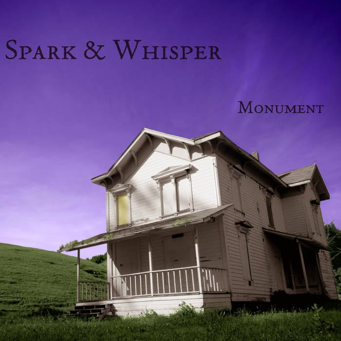Monument cover art