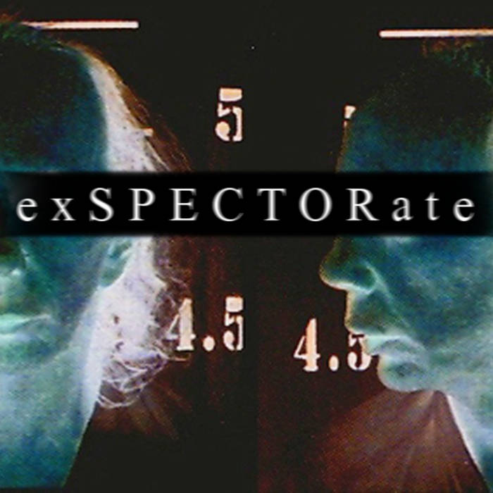 exSPECTORate cover art