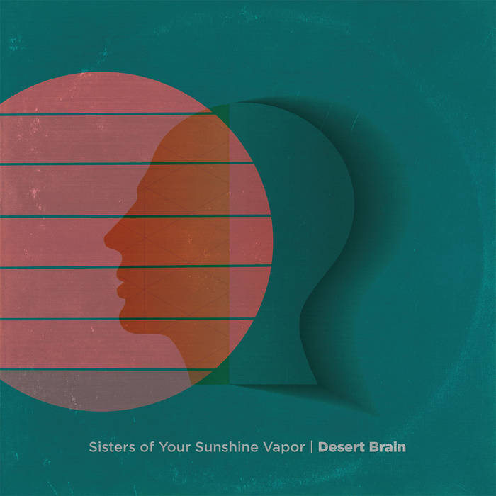 Desert Brain cover art
