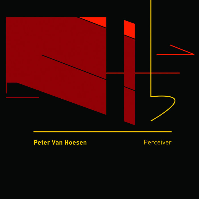 Perceiver cover art