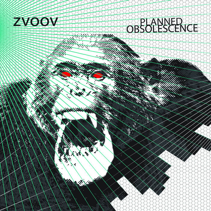 Planned Obsolescence cover art