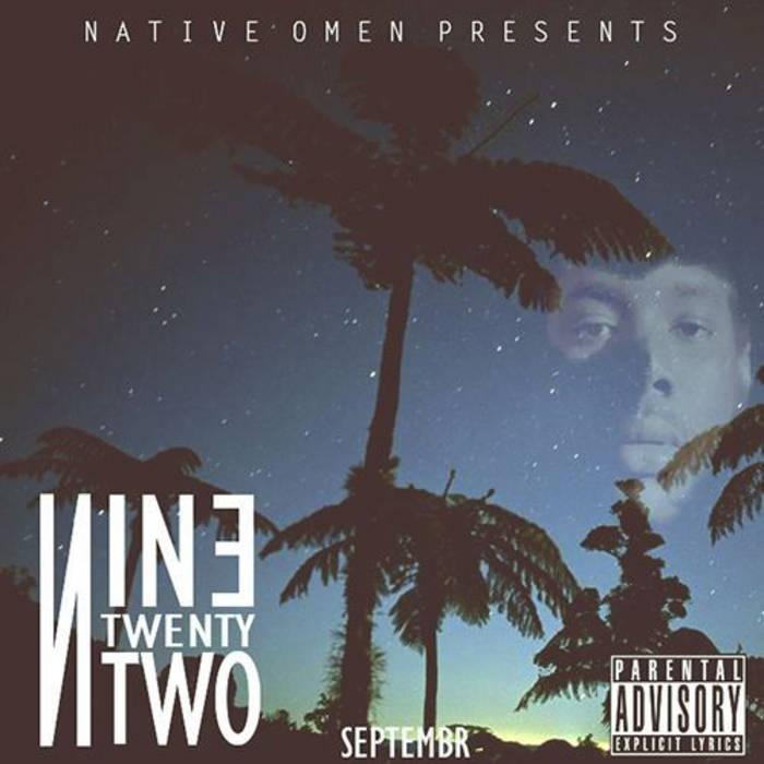 """""""NINE22"""" cover art"""