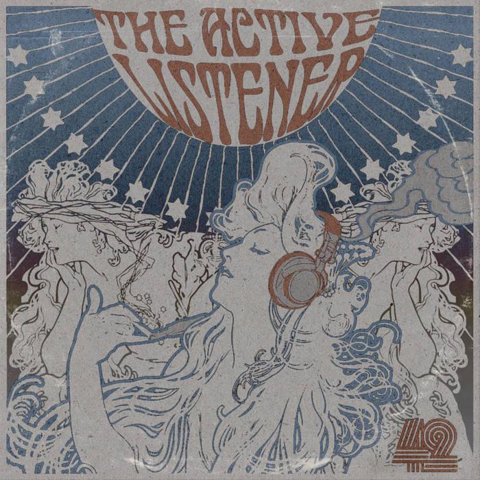 The Active Listener Sampler 42 cover art