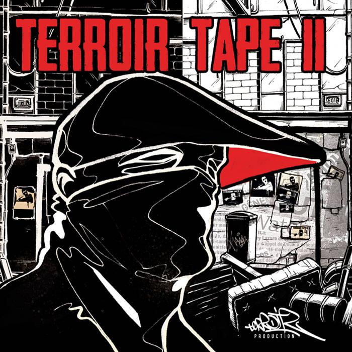 Terroir Tape 2 cover art