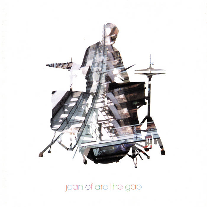 The Gap cover art