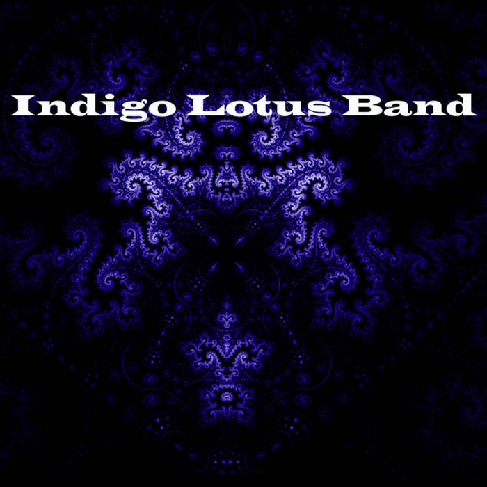 Indigo Lotus Band cover art
