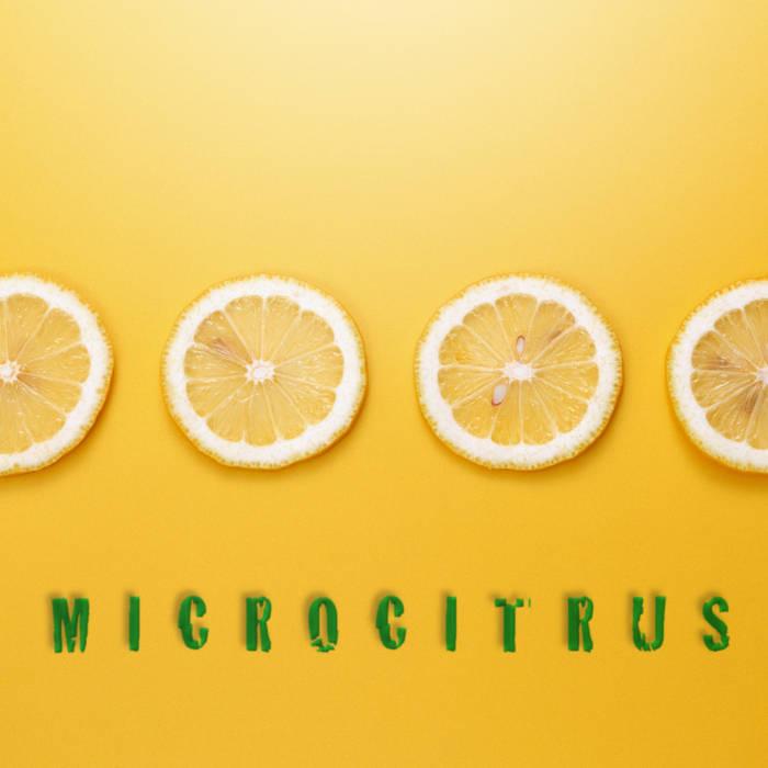 Microcitrus cover art