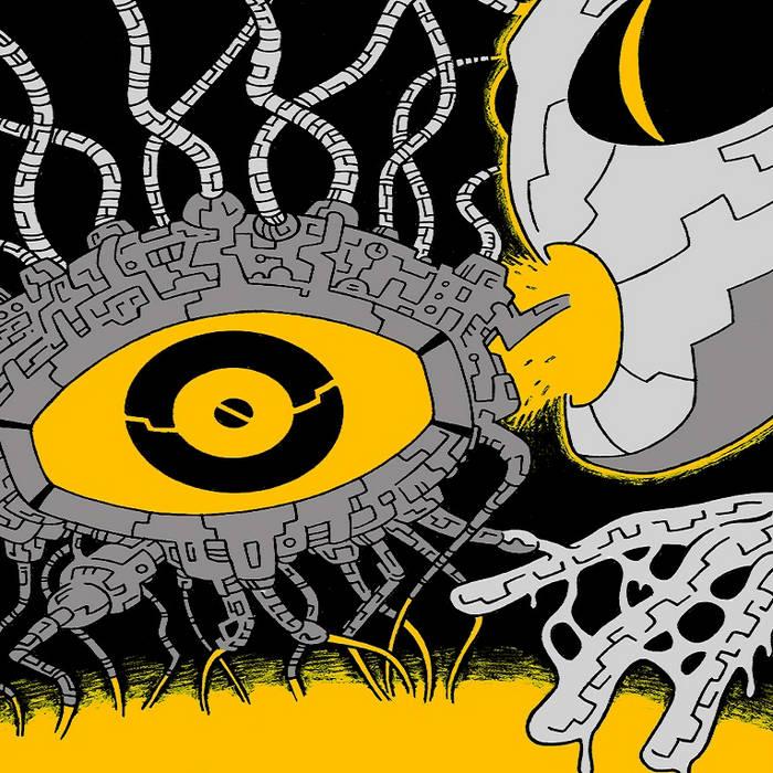 Skynet cover art