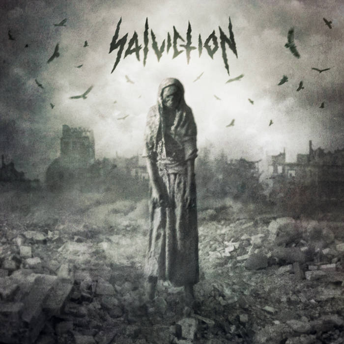Salviction 2012 [DEMO] cover art