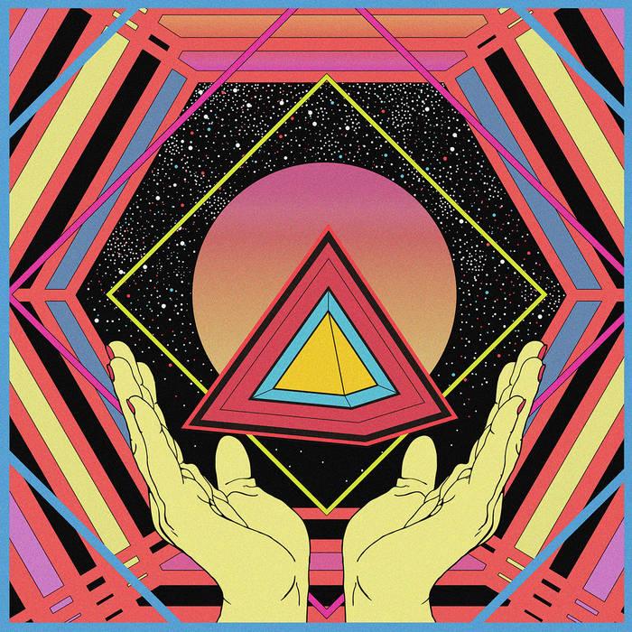Cimática cover art