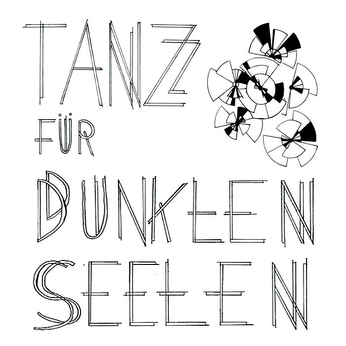 Tanz Für Dunklen Seelen (Dance for Dark Souls) cover art