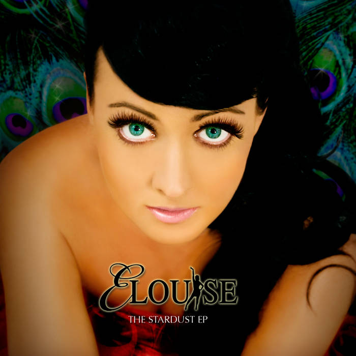 Elouise - The Stardust EP Limited Edition cover art