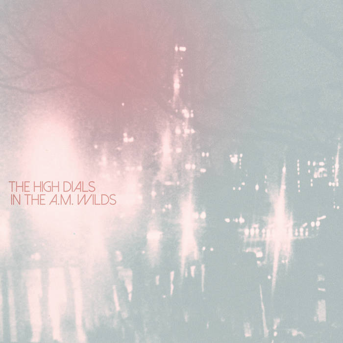 In the A.M. Wilds cover art