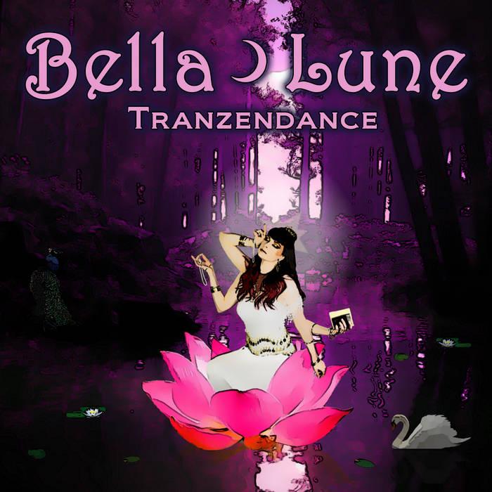 Tranzendance cover art