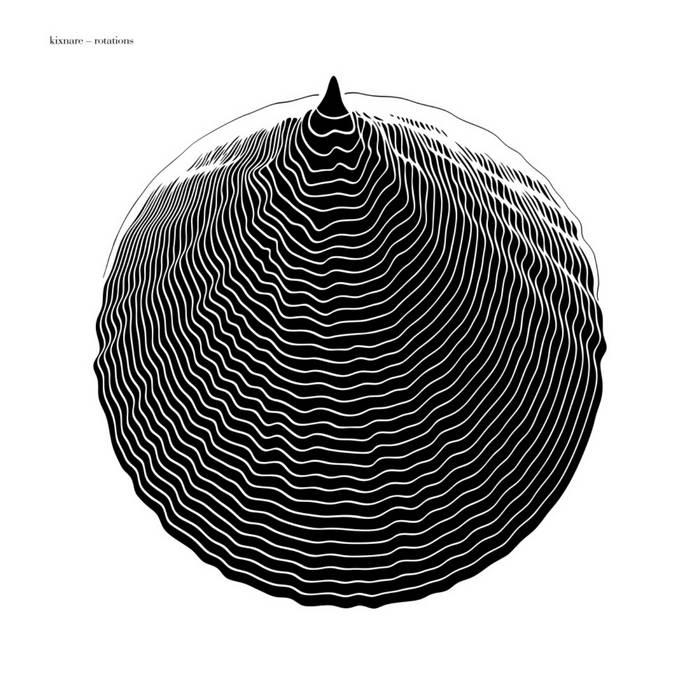 Rotations cover art