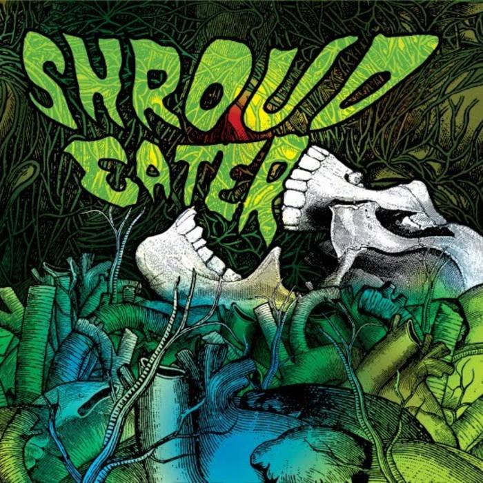 Shroud Eater cover art